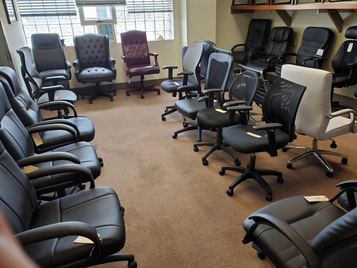 Stamford office Chairs